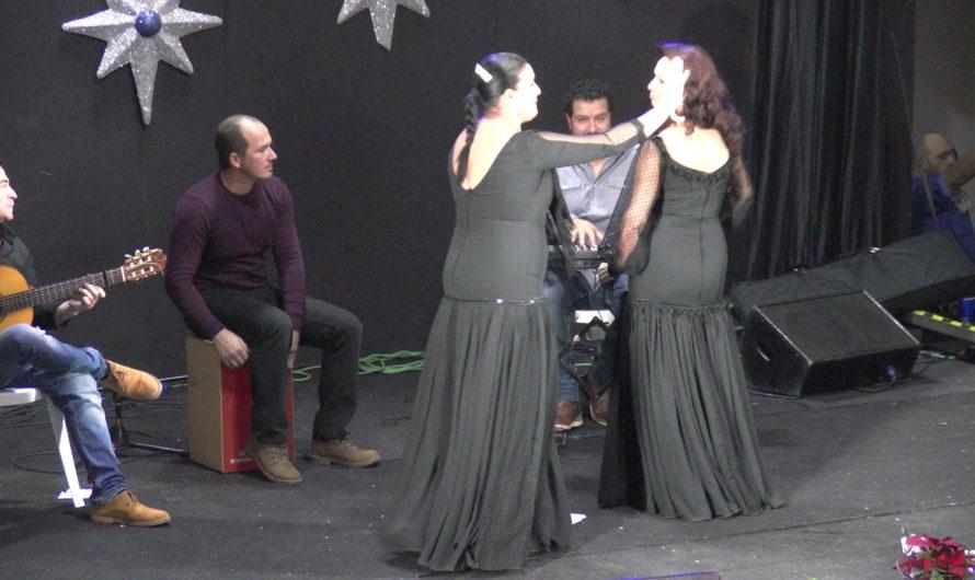 Festival Ningun Niño sin Juguete 2016 Las Carlotas