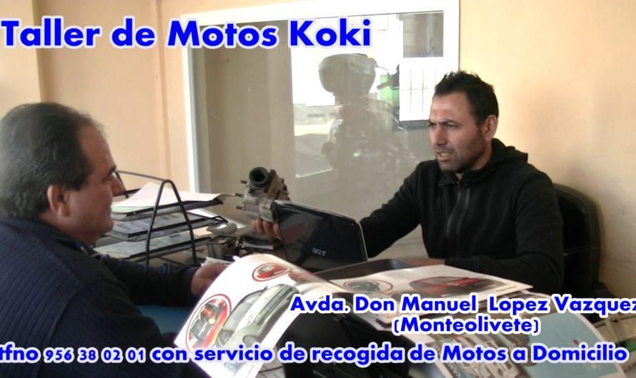 Motos «Koki»