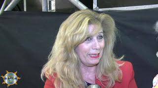 Entrevista Cantaora Ana Serralbo Feria 2017
