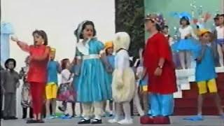 Carnaval Infantil 2017