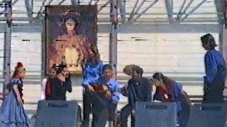 Festival Rociero 1997 Domíngo de Resurección