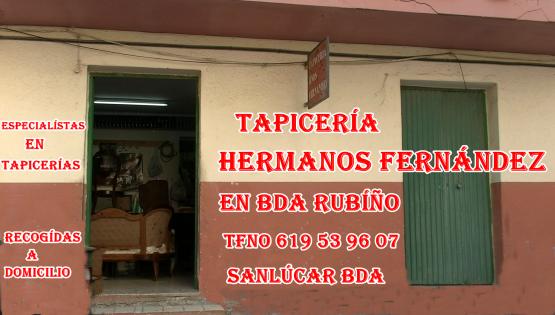 Tapizería Hnos Fernandez