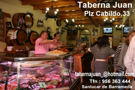 Taberna Juan