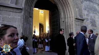 Salída de San Lucas Patrón de la Ciudad 18-10-2019.