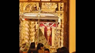 Salida de la Virgen del Rocío de Sanlúcar 2015