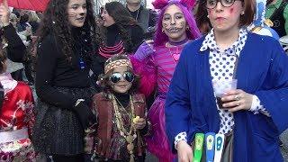 Carnaval de CHipiona 2018