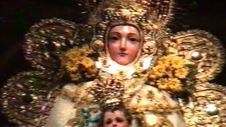 Salida de la Hdad del Rocío en Sanlucar de Bda 1997