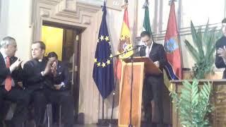 Día Sanlúcar Insignía  2013
