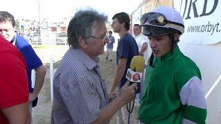 Entrevista con Nicolas De Julían premio Turismo Sevilla 1ª Vuelta al Mundo