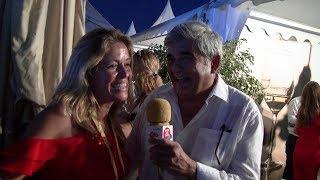 Entrevista  a Manuel Barbadillo por Eva Jimenez 2017