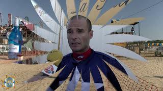 Entrevista a Borja Fayos Ganador 2ª Carrera 2º Dia 2º Ciclo  Premio  Fundacion Cajasol 2017