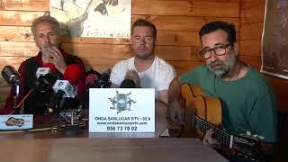 Presentación de su Dísco José Manuel Olmo A Corazón Abierto 15 Junío 2019