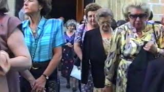 Corpus Christi Salida 1998
