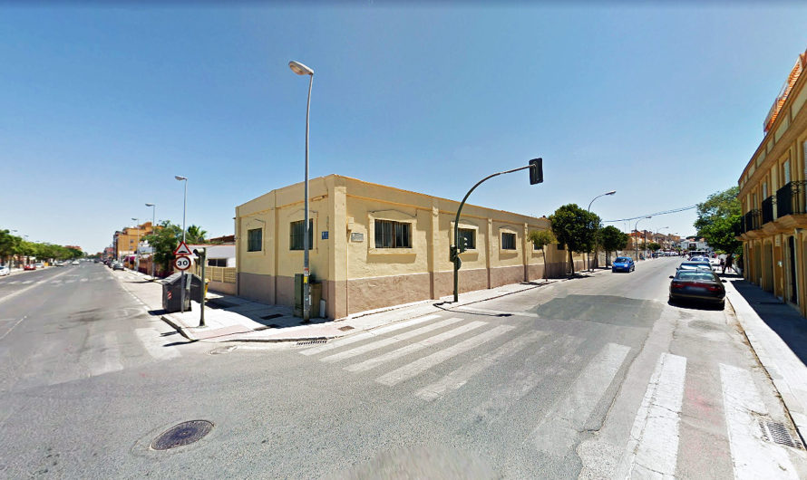 IU pide soluciones habitacionales para las personas sin hogar La portavoz de IU Carmen Álvarez Marín