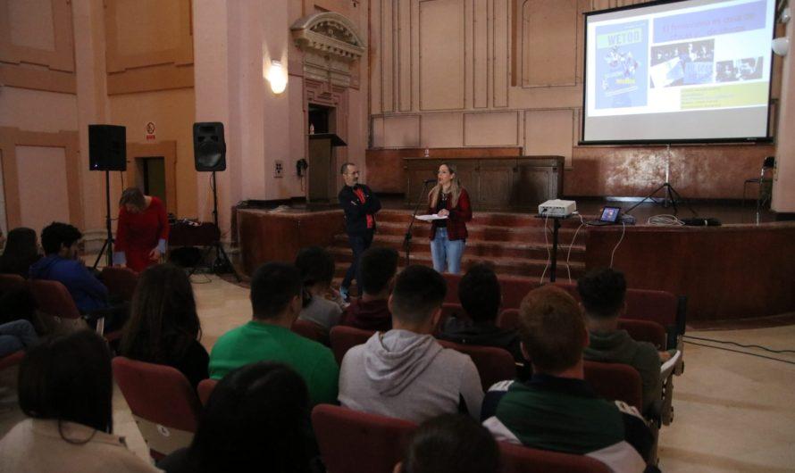 IGUALDAD INTRODUCE MEJORAS EN LOS SERVICIOS DEL PUNTO DE ENCUENTRO FAMILIAR