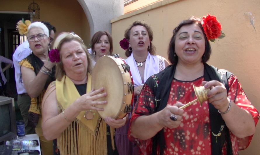 Presentacion de su Dísco Las Corraleras Coge al Niño Cariño 29 Junio 2019