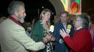 Entrevista a Concejales CIS Elena Sumariva,Javier Jesús Gómez Porrúa Concejal y Mª del Carmen Ruíz Gallego