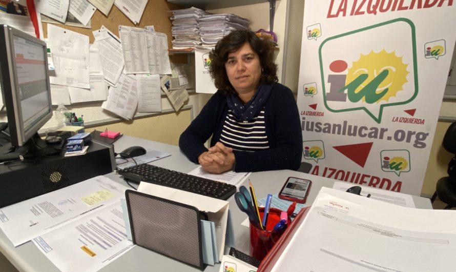 IU demanda más medidas de protección para el Servicio de Ayuda a Domicilio