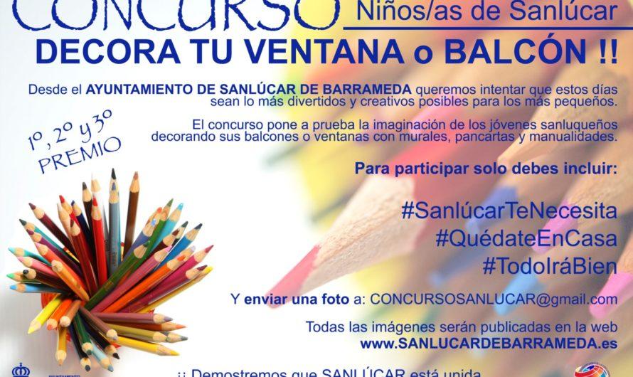 #QUEDATEENCASA: LA DELEGACIÓN DE JUVENTUD ORGANIZA UN CONCURSO DE DIBUJOS MURALES
