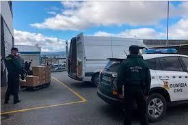 CORONAVIRUS La confiscación de la fábrica de mascarillas de Jaén deja desabastecida a la sanidad andaluza