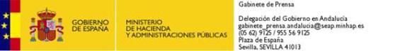 La Delegación del Gobierno y Subdelegación en Cádiz ofrecen atención telemática y cita previa en sus dependencias de atención al público