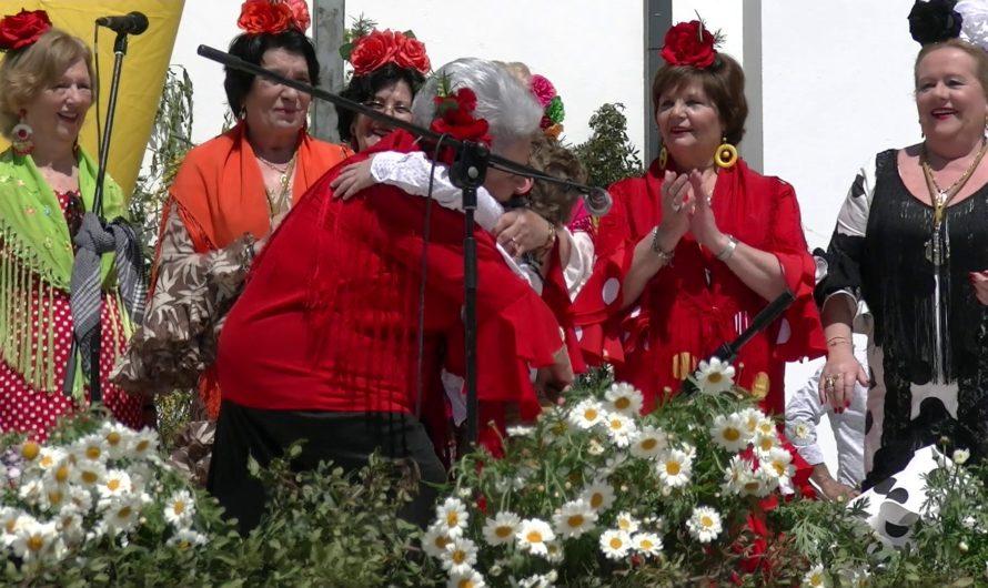 Festival Rociero 2018 a Beneficio Hdad del Rocío