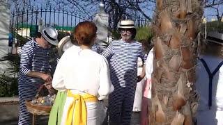 Fería de la Manzanilla 2011