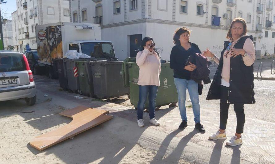 IU lamenta que el Gobierno de Víctor Mora sea un lastre para Sanlúcar