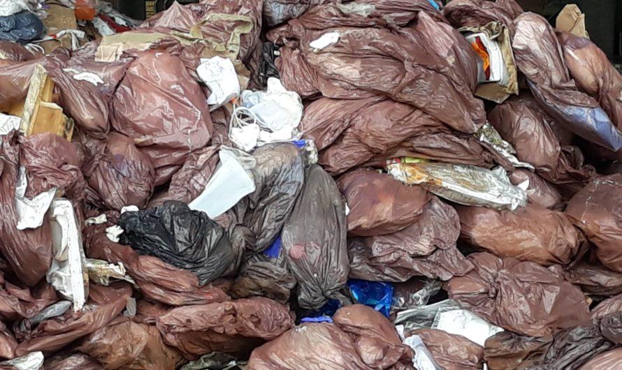 CCOO Jerez denuncia ante la opinión pública la deficiencia y la irresponsabilidad en la gestión de eliminación de residuos quirúrgicos