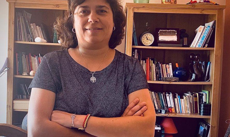 """Carmen Álvarez: """"Para ser médico, es curioso que el señor Porrúa no sepa distinguir entre sanidad pública y privada"""""""