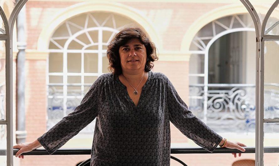 """Carmen Álvarez: """"El Ingreso Mínimo Vital ayudará a las familias sanluqueñas que sufren más exclusión social"""