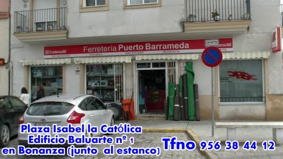 Ferreteria Barrameda