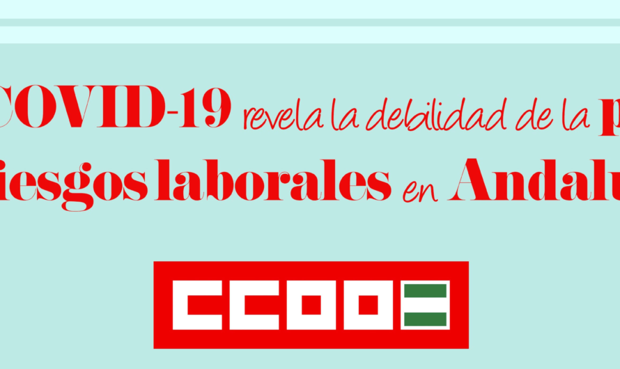 CCOO reclama la apertura urgente de las oficinas del INSS en la Línea