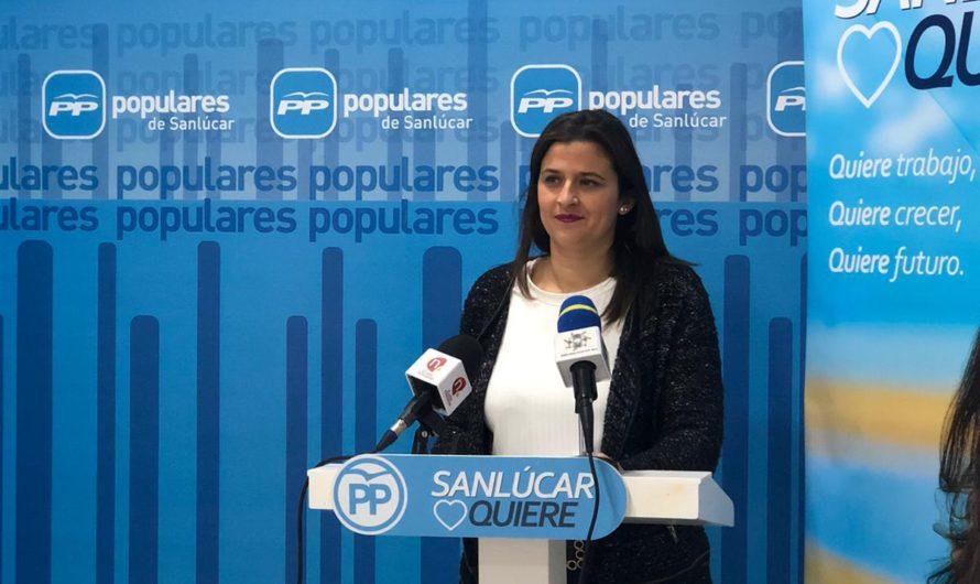 El PP pide al Ayuntamiento que facilite la instalación de atracciones en la Calzada en julio y agosto