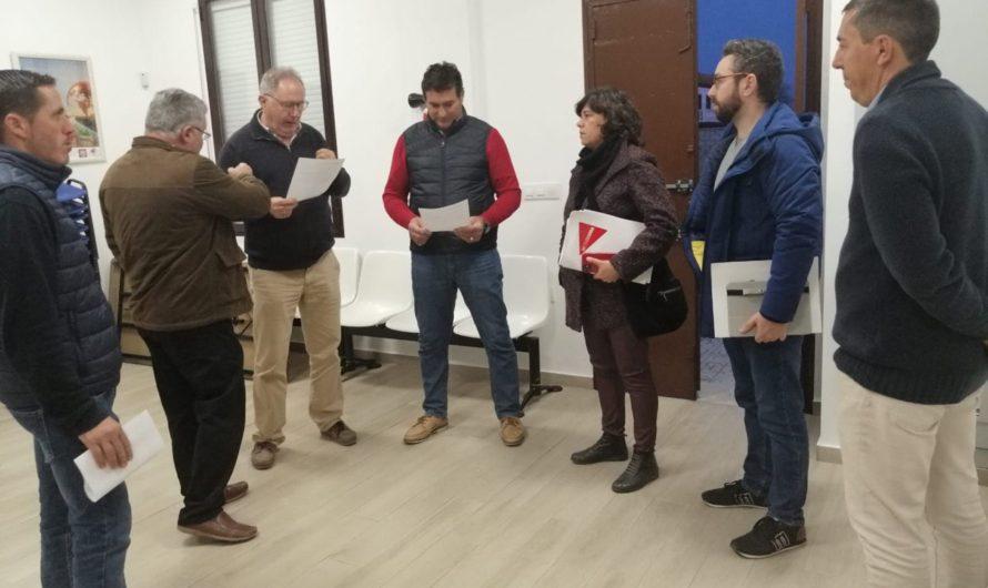 Carmen Álvarez pide a PSOE, PP y Cs que abandonen sus reyertas particulares y trabajen por Sanlúcar de una vez por todas