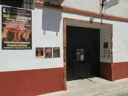 CULTURA COLABORA CON EL ESPECTÁCULO DE FLAMENCO EN VIVO DEL BODEGÓN A CONTRATIEMPO