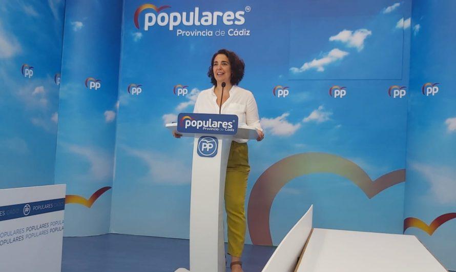 EL PP defiende que es el momento de aunar esfuerzos para avanzar en la recuperación de la provincia