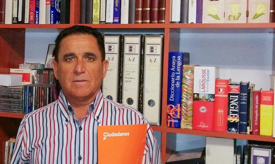 Ruiz: «Gracias a la buena gestión de Cs en el gobierno Urbanismo está dando solución a las demandas vecinales»