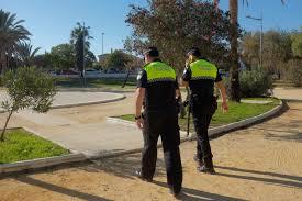 EL AYUNTAMIENTO OFERTA  SIETE PLAZAS PARA LA POLICÍA LOCAL
