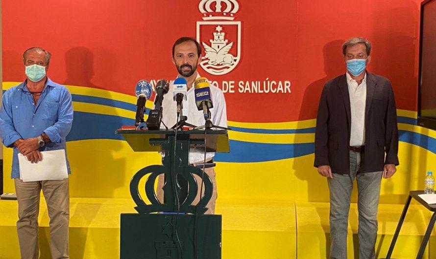 LA JUNTA LOCAL DE SEGURIDAD DESACONSEJA LA CELEBRACIÓN DE LAS CARRERAS DE CABALLOS
