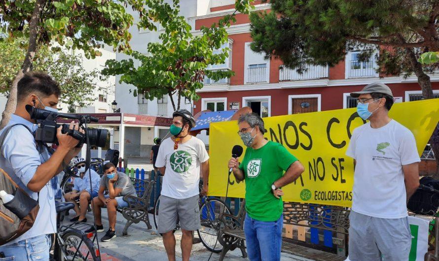 Sanlúcar: una movilidad insostenible y un gobierno autoritario