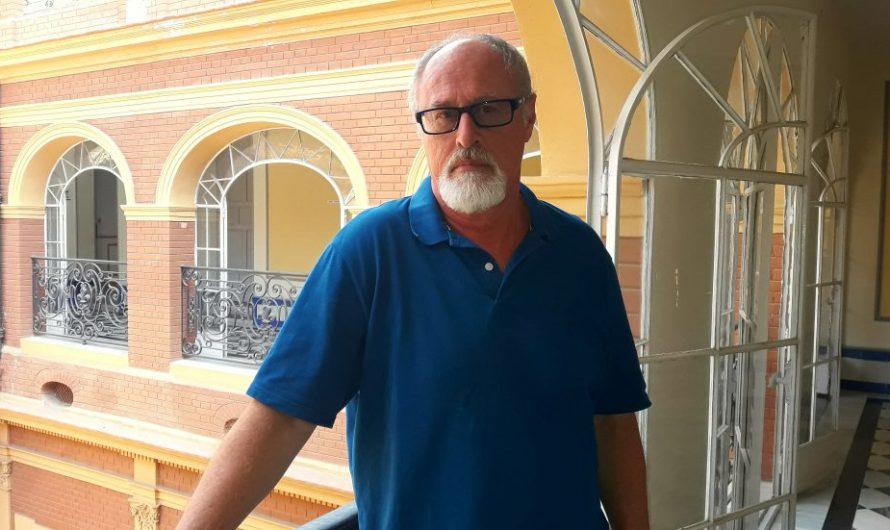 """Víctor Mora prefiere gobernar con quien no defiende los intereses de Sanlúcar"""""""