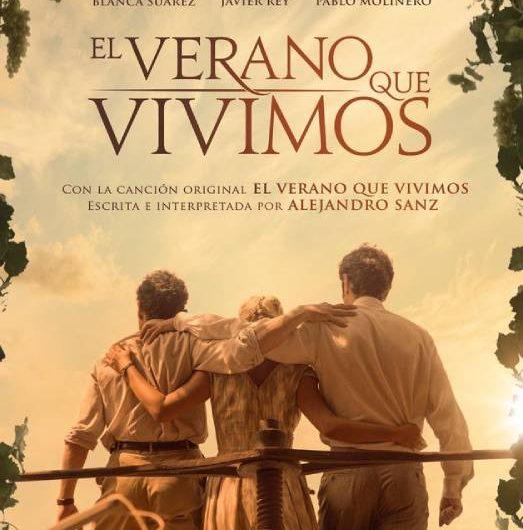 Alejandro Sanz estrena el tema 'El verano que vivimos