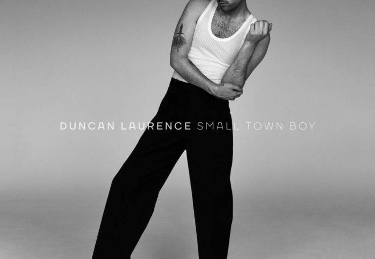 Ana Guerra versiona el clásico Duncan Laurence anuncia el lanzamiento de su primer disco, 'Small Town Boy'