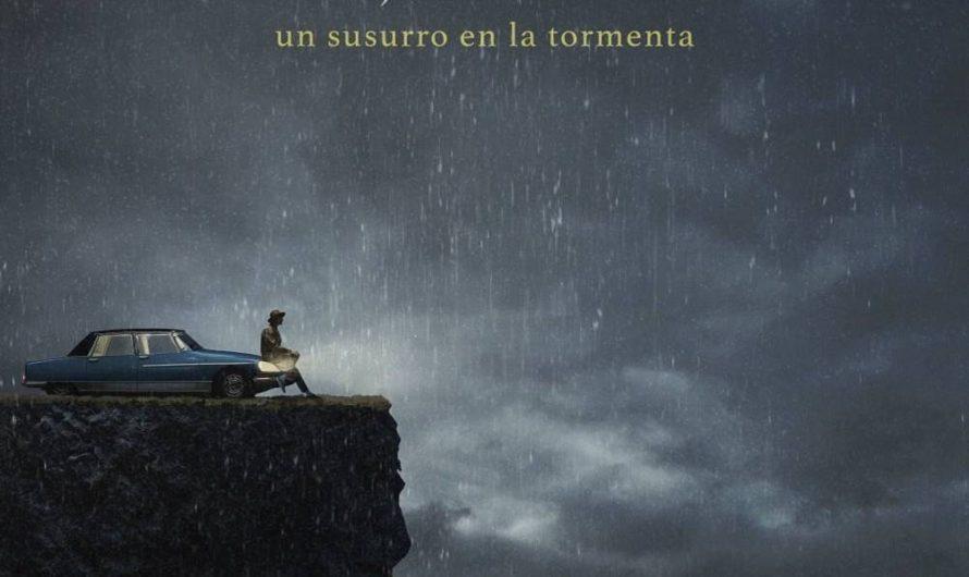 La Oreja de Van Gogh publica su nuevo disco, 'Un susurro en la tormenta'