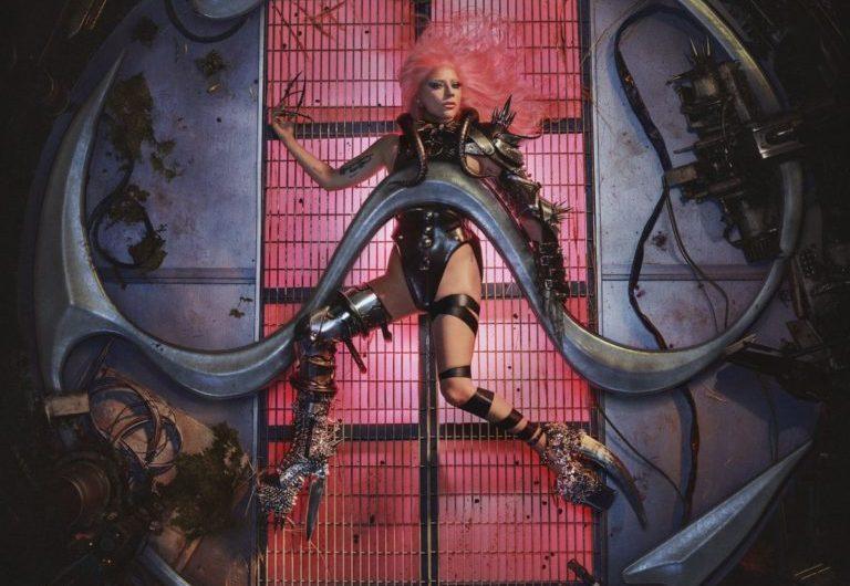 Lady Gaga por fin tiene un nuevo single extraído del álbum 'Chromatica'