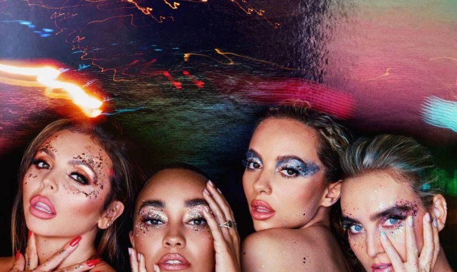 Little Mix publicará su nuevo disco 'Confetti' el 6 de noviembre