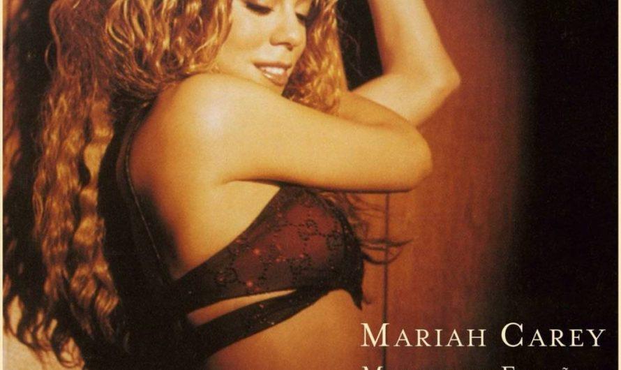 Mariah Carey publica el EP digital 'Mariah en español'
