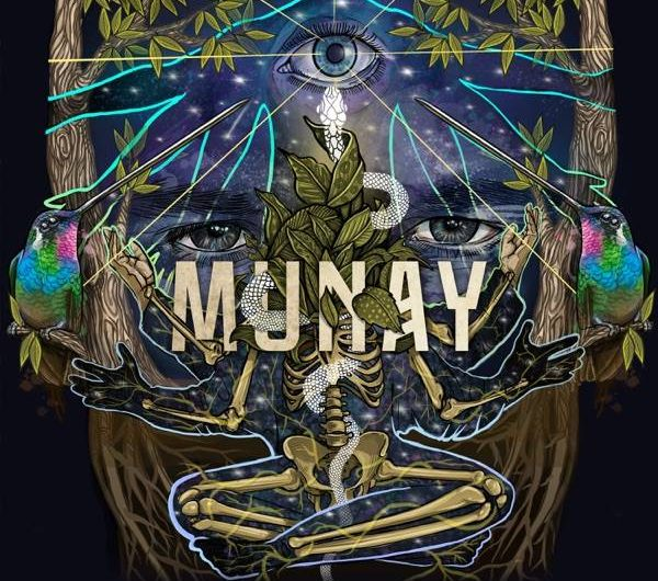 Pedro Capó publica su nuevo disco, 'MUNAY'