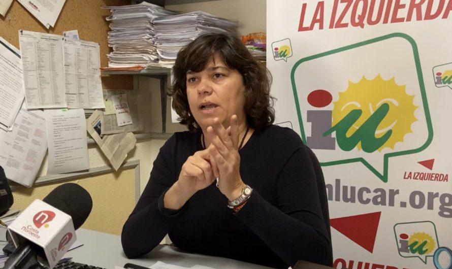 IU Sanlúcar presentará una moción para que la ley de Dependencia se siga tramitando en el Ayuntamiento